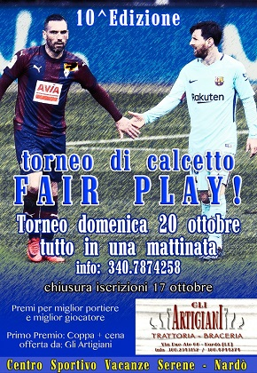 locandina 'fairplay'