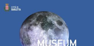 locandina 'museum of the moon'