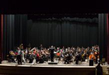 Concerto Inaugurazione Anno accademico 2016/2017 Concervatorio Tito Schipa
