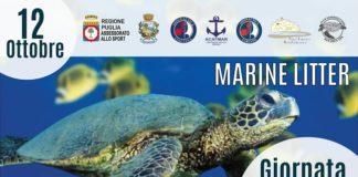 SLIDE giornata marine litter