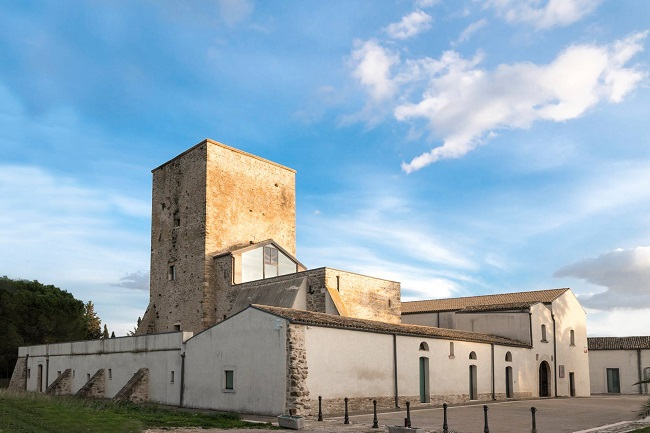 torre alemanna (cerignola)