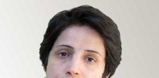 avvocato nasrin sotoudeh