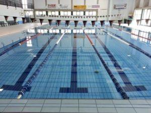 bando piscina comunale