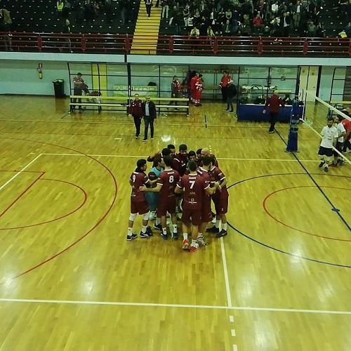 Volley Club Grottaglie: pesante successo sul Potenza - Puglia News 24