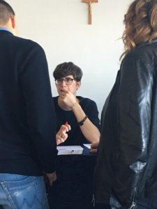 marco gaetani (azione studentesca)