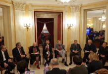 'signore e signori il piccinni', la conferenza stampa