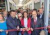 stamattina l'inaugurazione del nuovo mercato di via amendola