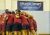 volley club grottaglie (squadra gruppo 2019-2020)