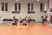 volleyup (partita dalle retrovie)
