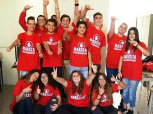 l'antibullismo di mabasta unico finalista italiano ai south europe startup awards