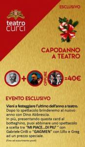 locandina card teatro