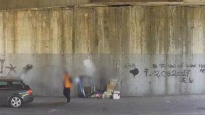 nel 2019 523 sanzioni per abbandono rifiuti grazie alle fototrappole