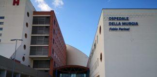 ospedale della murgia altamura