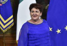 sessismo politica bersaglio ministro dell'agricoltura teresa bellanova