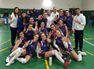 volleyup 2019-2020 (gruppo felice)
