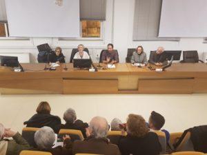 antonella calderazzi nuova presidente della consulta comunale per l'ambiente