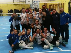 argese rainbow volley crispiano