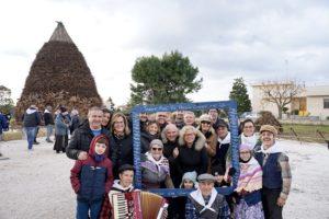 delegazioni novoli e san marco in lamis a castellana