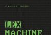 locandina lex machine