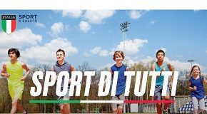 locandina sport di tutti young