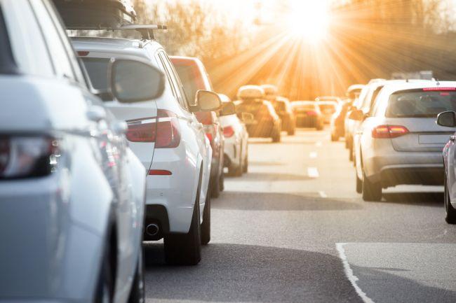 traffico auto (viabilità)