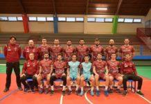 volley club grottaglie (foto squadra 2019-2020)