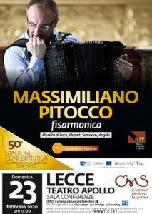 70x100 Massimiliano Pitocco