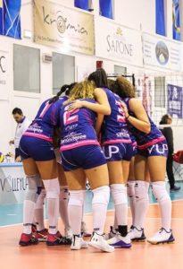 volleyup acquaviva (gruppo ragazze)