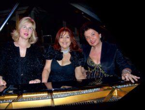pianoforte a 6 mani