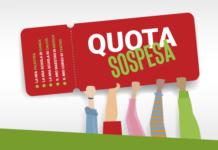 quota sospesa