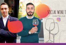 social wine talk