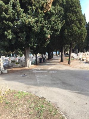 cimitero barletta