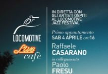 locomotive live cafè - fresu