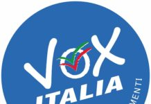 logo vox italia