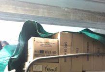 trasporto prodotti donati