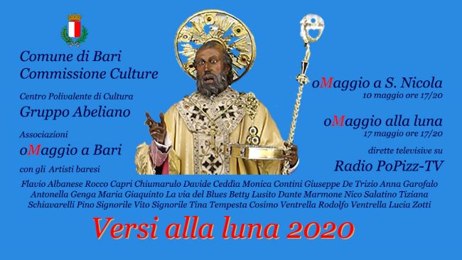 banner versi alla luna 2020