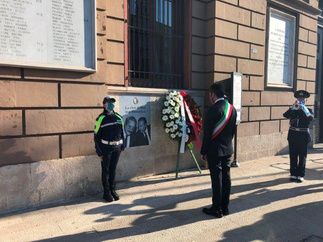 commemorazione strage capaci