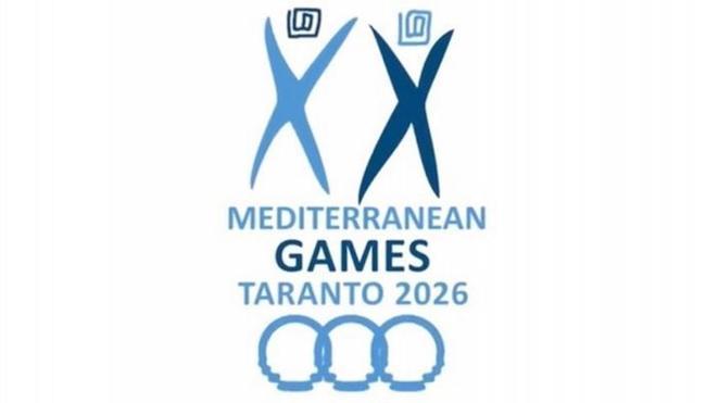 giochi mediterrano 2026 taranto