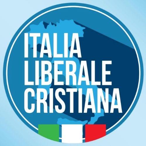 logo ltalia liberale cristiana