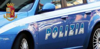 polizia lecce