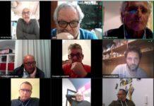 videoconferenza parti sociali e sindacati