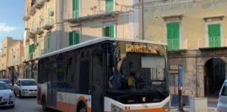 autobus molfetta