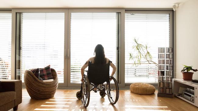 autonomia disabili