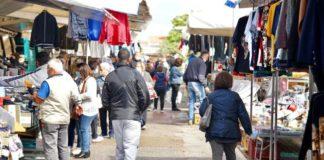 mercato non alimentare castellana