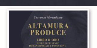 altamura produce