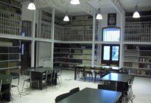 biblioteca comunale noci