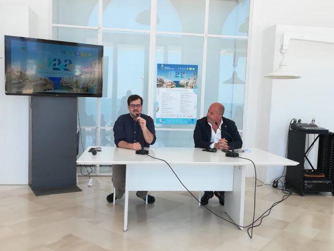 conferenza stampa estate polignanese