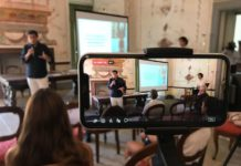 feel at home - presentazione app