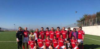 orsara calcio 2019-2020