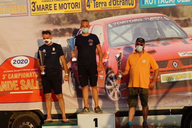 podio 2 fc coppa dei campioni